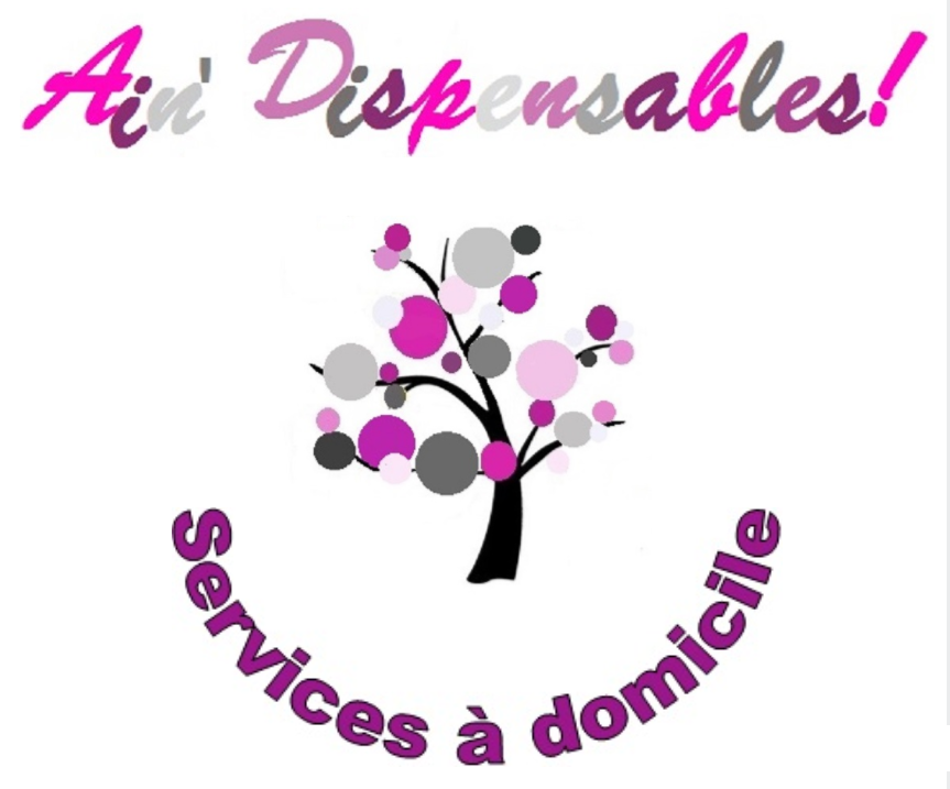 Ain'dispensables ! Services à domicile